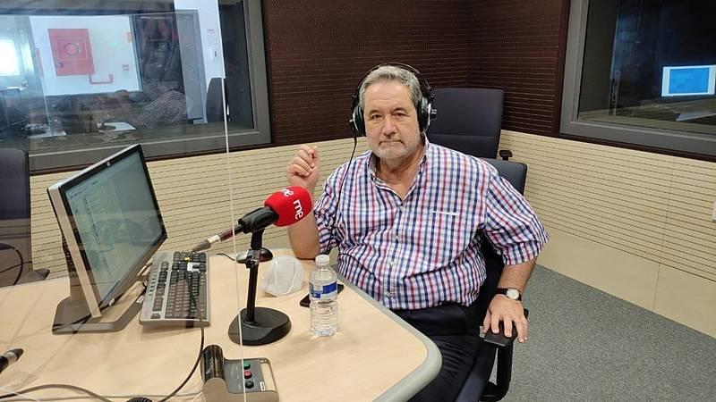 Por tres razones - La importancia de Sevilla en la expedición Magallanes-Elcano - Escuchar ahora