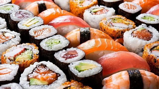 ¿Sabes diferenciar todos los tipos de sushi?
