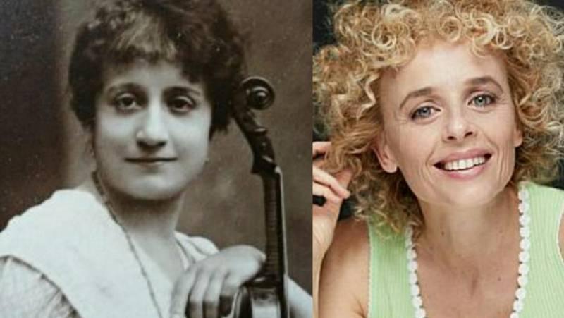 La sala - Mujeres indomables: Lola Palatín, por Eva Higueras - 20/07/21 - Escuchar ahora