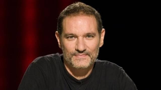 Miguel Alcantud, un contador de historias