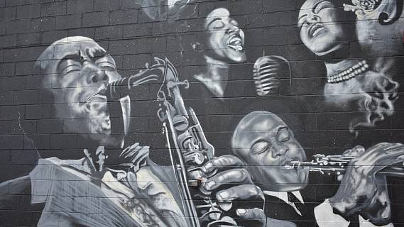 Clásicos del jazz y del swing