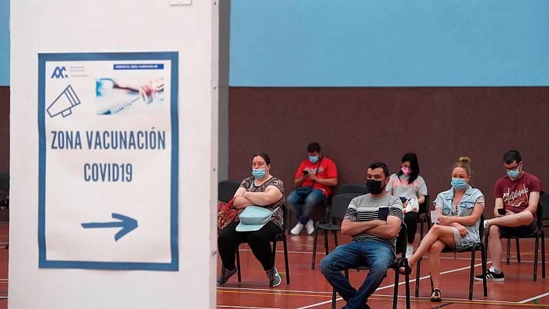 """24 horas - Bassat, epidemiólogo: """"Intentemos que todo el mundo pueda vacunarse"""" - Escuchar ahora"""