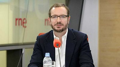 """Las mañanas de RNE - Maroto (PP): """"Condenamos sin ambages la dictadura franquista"""" - Escuchar ahora"""