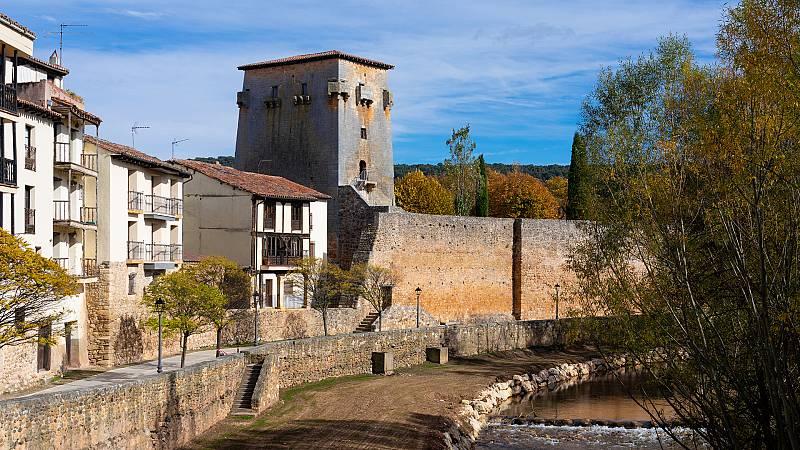En clave turismo - Ruta por los mejores castillos de España - 27/07/21 - escuchar ahora
