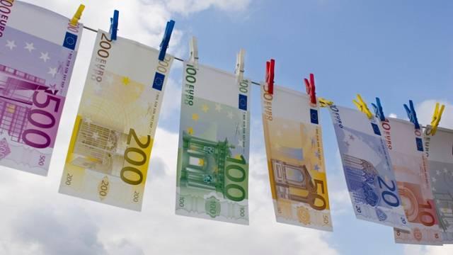 Nueva agencia europea contra el blanqueo de capitales