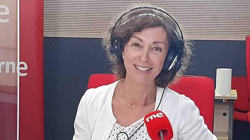 Las mañanas de RNE con Pepa Fernández - Una despedida 'De película' - Escuchar ahora