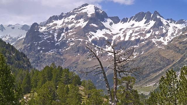 Valle Benasque, un valle aragonés y ribagorzano