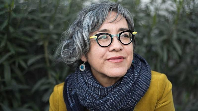 El ojo crítico - El invencible verano de Cristina Rivera Garza - 21/07/21 - escuchar ahora