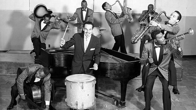 Johnny Otis, el padrino blanco de la música negra
