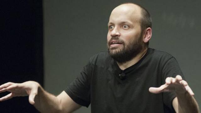 Miguel Noguera. Dibujante y cómico de 'sueñecitos estúpidos'