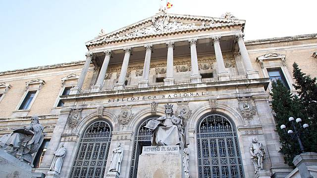 Recuperan un Atlas Portulano valorado en 2 millones de euros