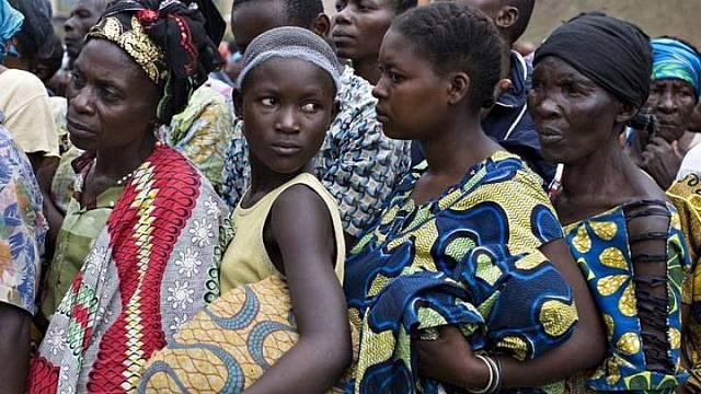 Las secuelas de las violencias sexuales en RDC