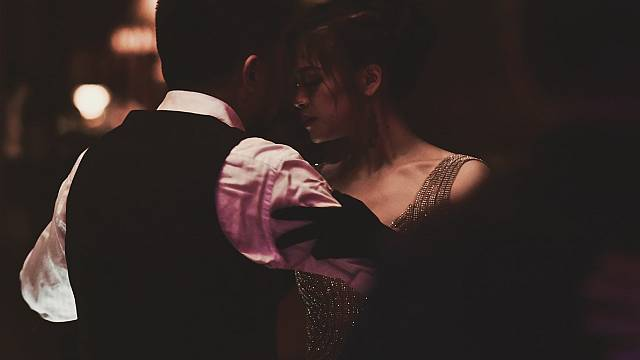 La época de oro del tango 1