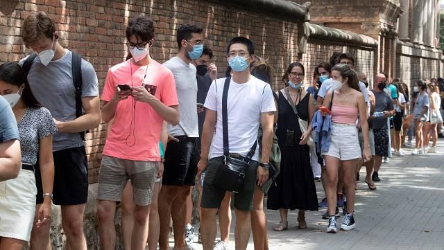 """Manuel Franco: """"Adelantarse a la pandemia es muy difícil"""""""