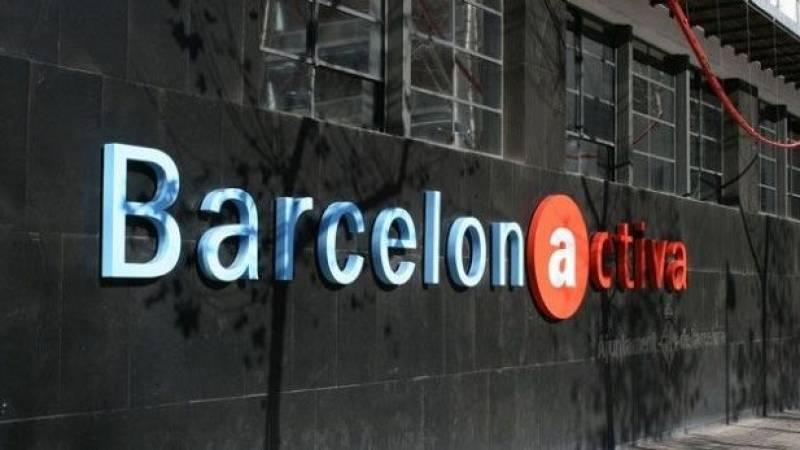 Els treballadors de Barcelona Activa van a la vaga per la no renovació de 150 temporals