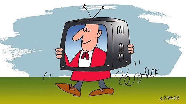 La televisión y el escándalo de Twenty One
