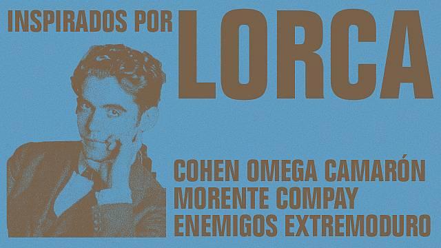Federico García Lorca a través de la música
