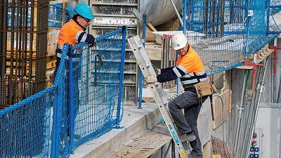 El sector de la construcció català trigarà tres anys en recuperar-se de la covid