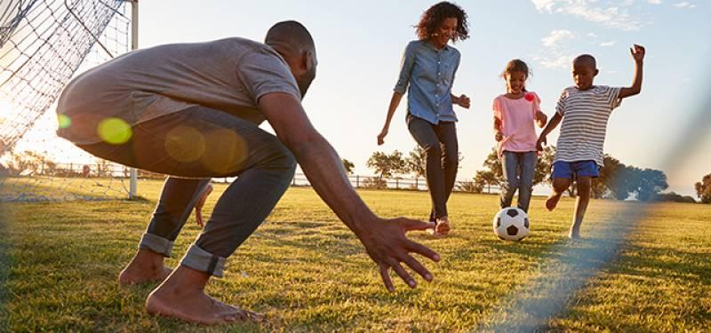 Mamás y papás - Deporte en familia - 25/07/21 - Escuchar ahora