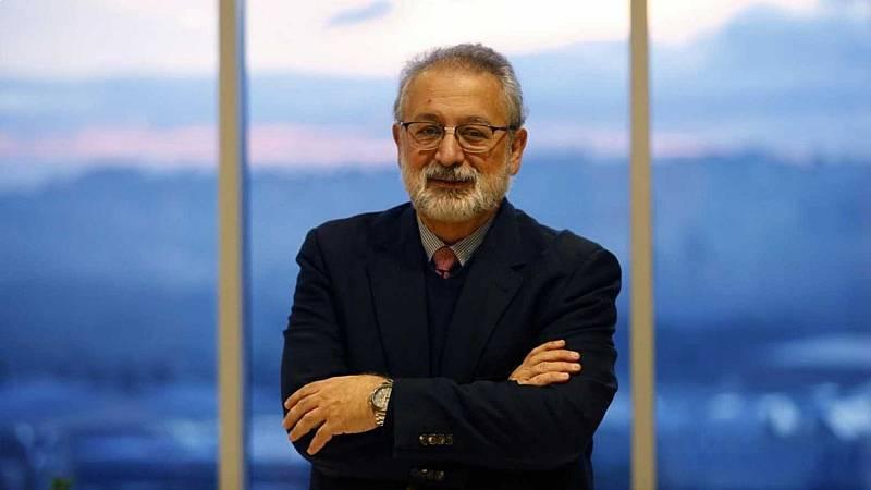 """24 horas - López Acuña: """"No hay ninguna razón de peso para decir que tenemos que poner un tercer pinchazo""""- Escuchar ahora"""