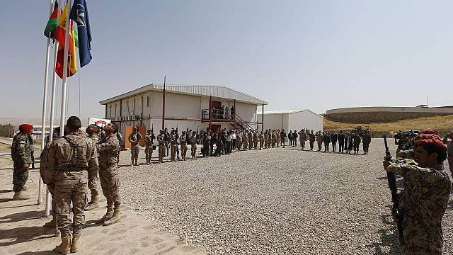 ¿Qué va a pasar con Afganistán tras el repliegue de tropas?