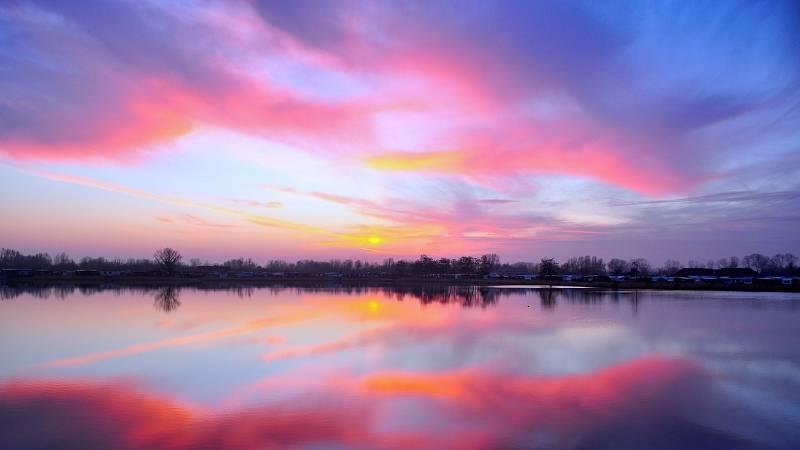 Reflejos en el agua - Nuevas antiguas músicas... - 23/07/21 - escuchar ahora