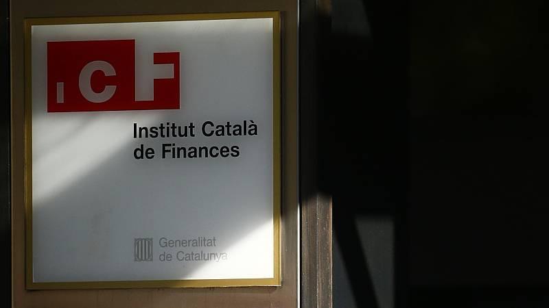 24 horas - Dimiten tres miembros del Instituto Catalán de Finanzas - Escuchar ahora