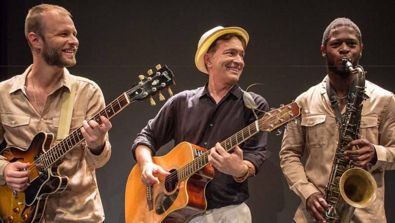 La sala - El musical 'La canción de Ipanema', por Berta Tapia - 25/07/21 - Escuchar ahora
