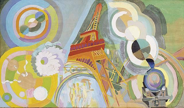 Debussy, Boulanger y Les Six