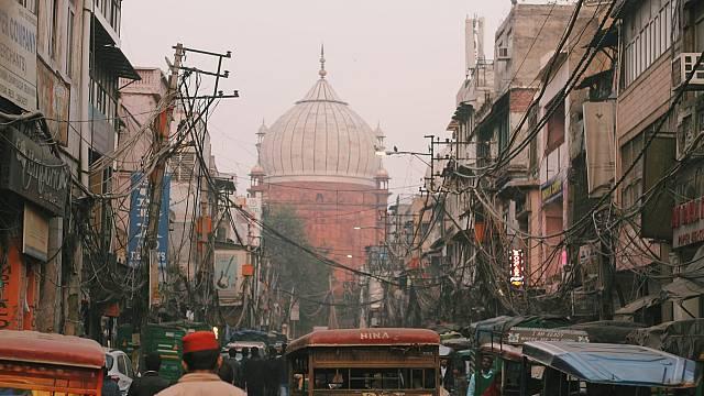 Delhi, 1947