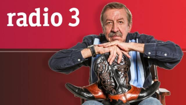 30 años en Radio 3... Adiós Radio 3