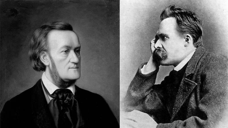 Las relaciones Wagner-Nietzsche - Primeros encuentros - 25/07/21 - escuchar ahora