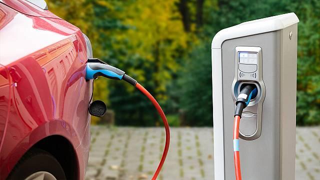 Objetivo 2035: el vehículo eléctrico
