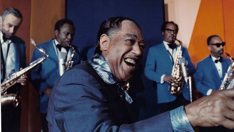 Clásicos del Jazz y del Swing - ¿Pero existió alguna vez alguien mejor que Duke Ellington? - 26/07/21 - escuchar ahora