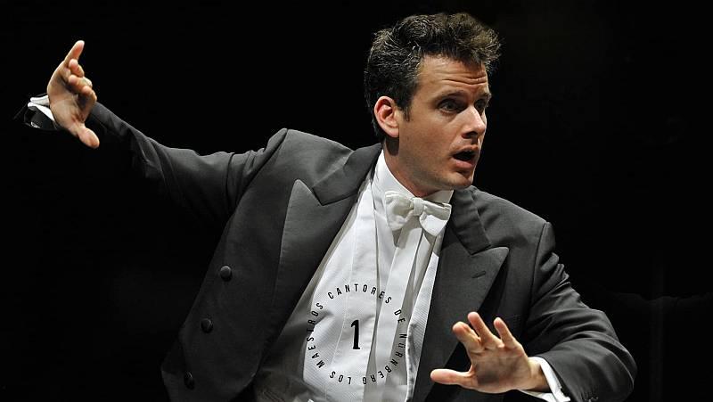 Festivales de Verano de Euroradio - Festival de Bayreuth: Los Maestros Cantores de Nürnberg (Acto I) - 26/07/21 - escuchar ahora