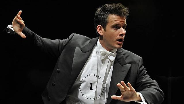 F. Bayreuth: Los Maestros Cantores de Nürnberg (Acto II)