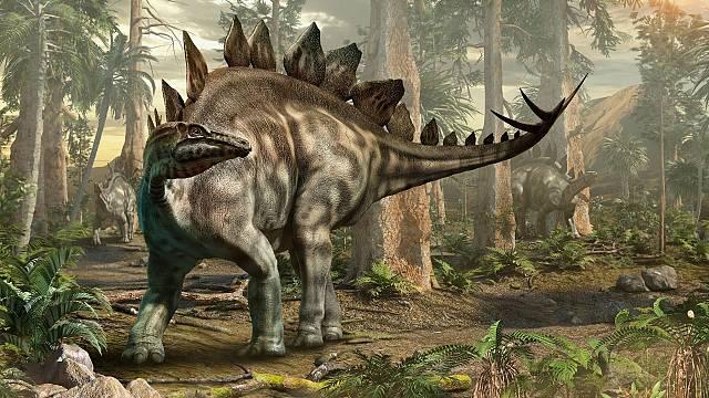 Dinosaurios: mitos
