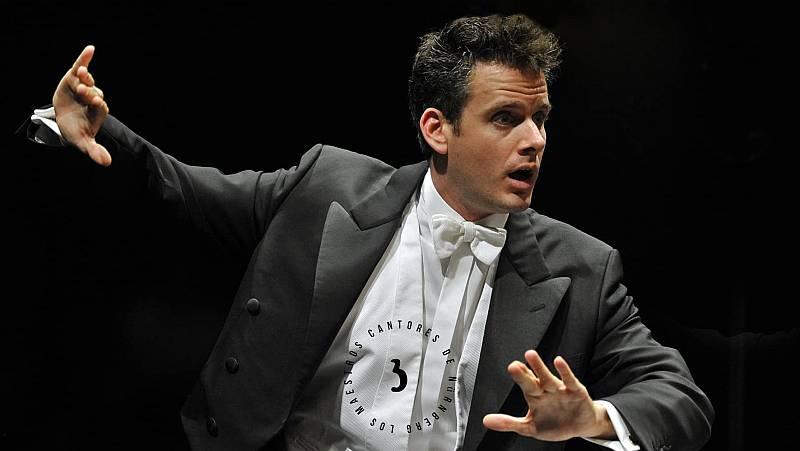 Festivales de Verano de Euroradio - Festival de Bayreuth: Los Maestros Cantores de Nürnberg (Acto III) - 26/07/21 - escuchar ahora