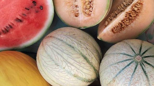 'Sabor a verano': A debate: ¿sandía o melón?