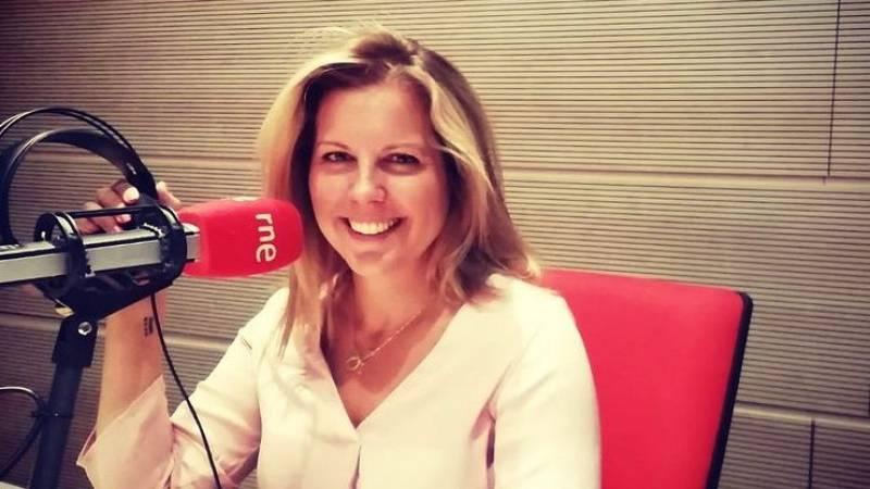 La sala - Ópera para principiantes: Marina Romero nos invita a sentir la ópera - 03/08/21 - Escuchar ahora
