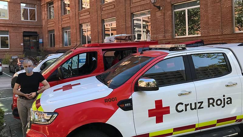 Más cerca - Primeros auxilios: una formación esencial que salva vidas - Escuchar ahora
