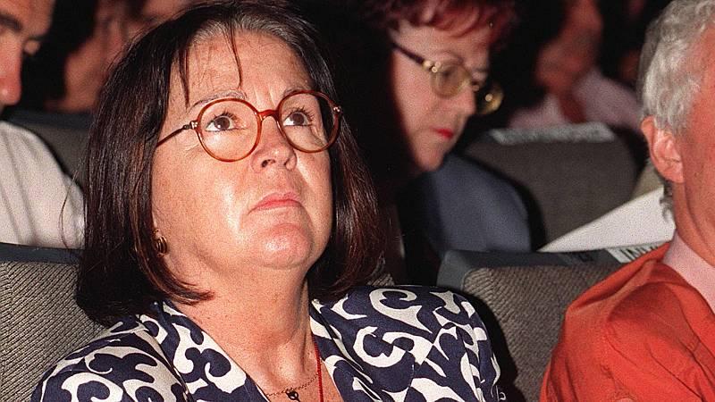 """24 horas - El Cuarto De Atrás - Rosa Conde, exportavoz del Gobierno: """"Rompimos la imagen de no poder estar en el Ejecutivo"""" - Escuchar ahora"""