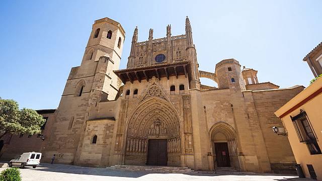 Emisión en árabe - Huesca - 27/07/21