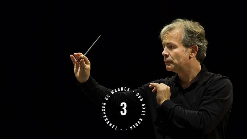 Festivales de Verano de Euroradio - Festival de Bayreuth: Tannhäuser (Acto III) - 27/07/21 - escuchar ahora