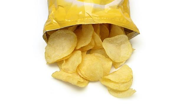 La bolsa de la playa - Cómo se inventaron las patatas fritas