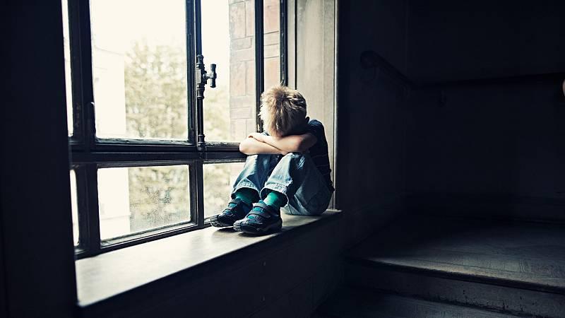 Más cerca - La depresión infantil: una enfermedad tan cruel como invisible - Escuchar ahora