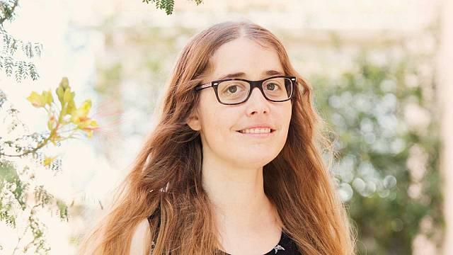 Natàlia Cerezo presenta su novela 'Y pasaron tantos años'