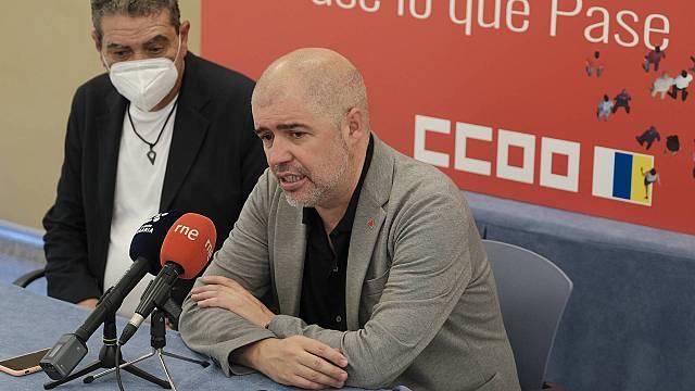 """Unai Sordo: """"En septiembre habrá que prorrogar los ERTE"""""""