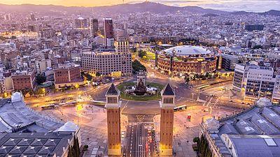 Barcelona, escollida Capital Mundial d'Arquitectura 2026