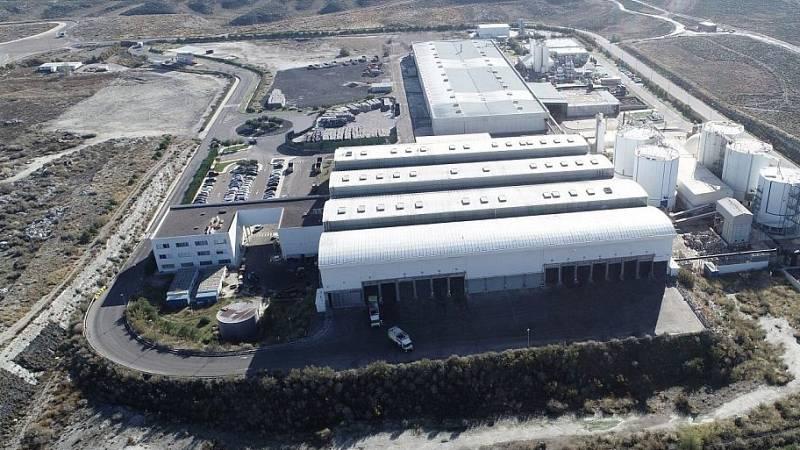 A golpe de bit - Biocarbón 1° refinería europea de residuos y lodos urbanos - 30/07/21 - escuchar ahora